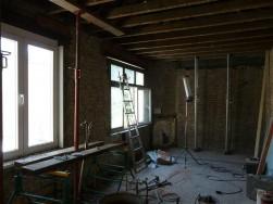Renovatie Badkamer - voor
